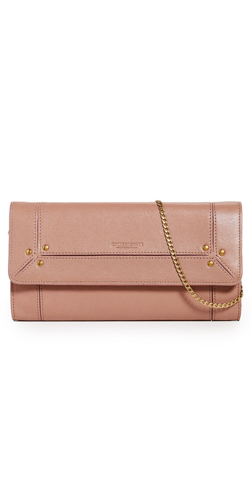 Jerome Dreyfuss Pif Bag in rose