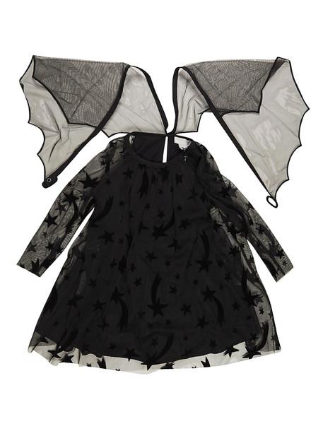 Stella McCartney Laced Dress in nero