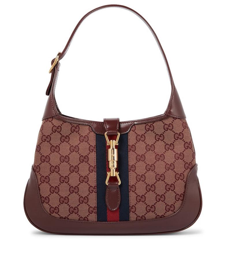 Gucci Jackie 1961 Small GG Supreme shoulder bag