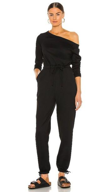 Lovers + Friends Lovers + Friends Kipton Jumpsuit in Black