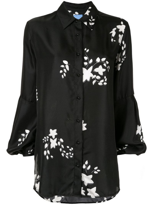 Macgraw St Clair blouse in black