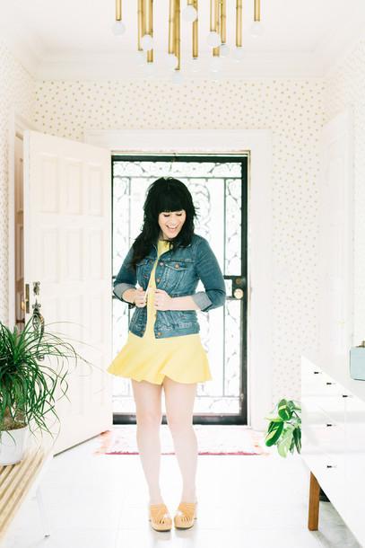 a beautiful mess blogger