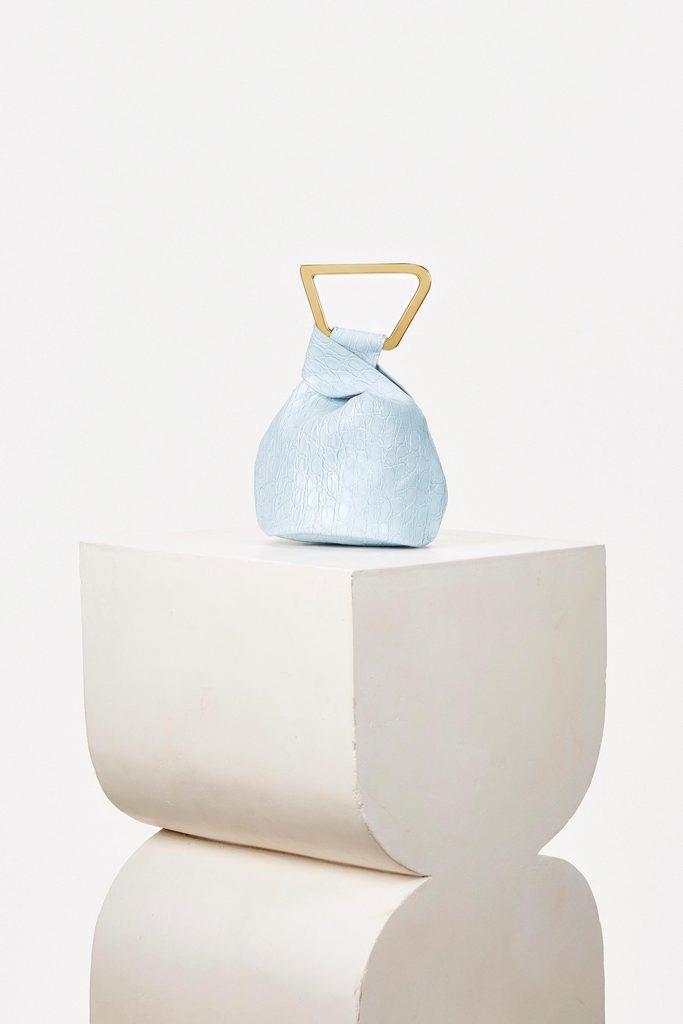 Astraea Bag Mini - Bluebell