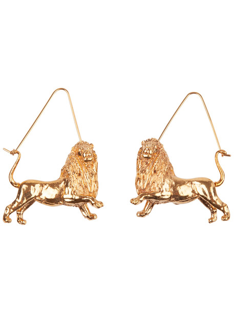 Givenchy Earrings in gold