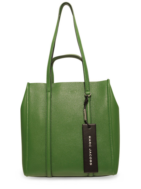 Marc Jacobs Marc Jacobspepper Green Tag Tote 27 Bag