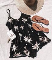 hat,underwear,romper