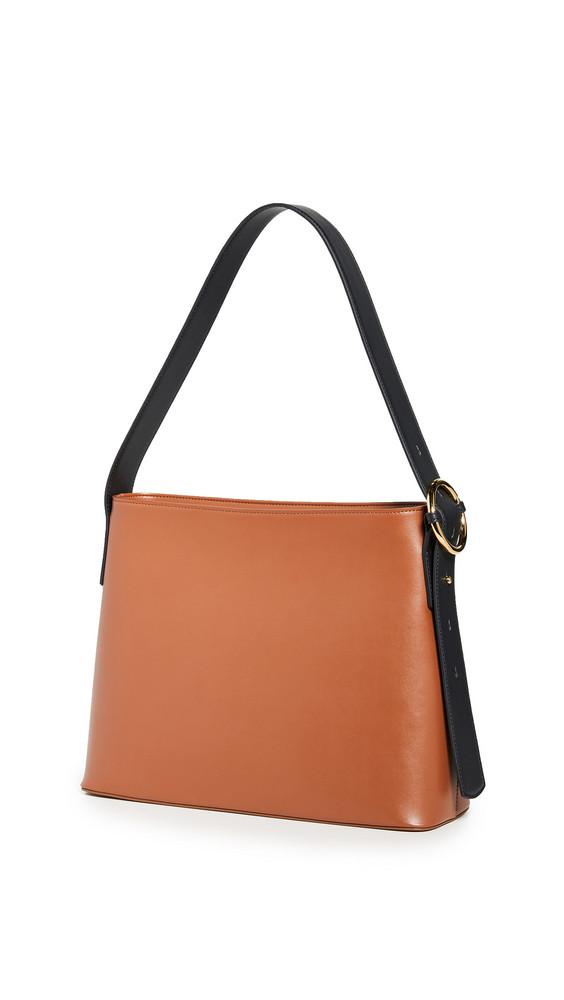 Parisa Wang Addicted Shoulder Bag in black / brown