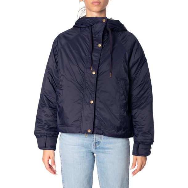 Sun 68 Jacket in blue