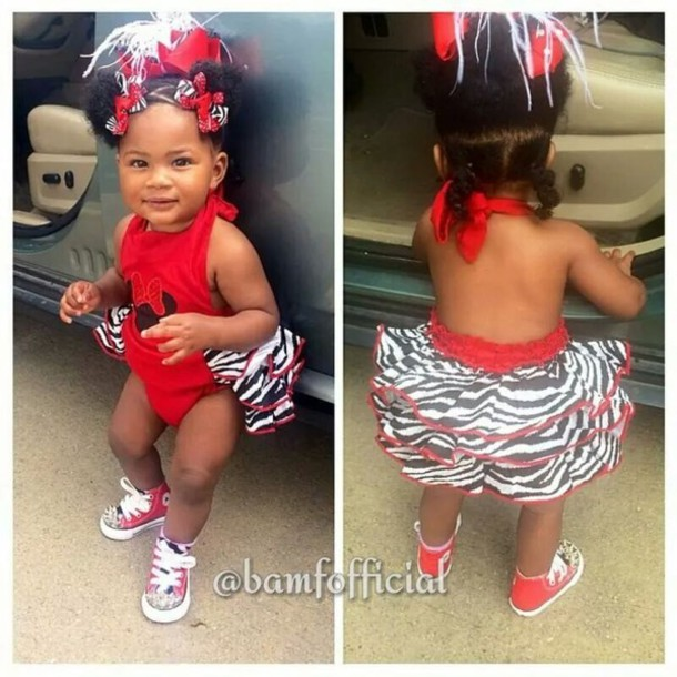 dress minnie mouse baby clothing ruffle red and white stripe red white zebra baby baby dress