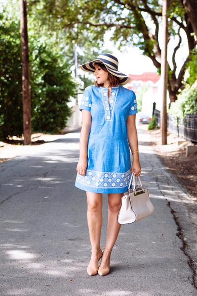 kendi everyday dress hat shoes bag jewels