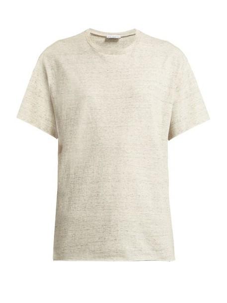 Raey - Simple Cotton T Shirt - Womens - White