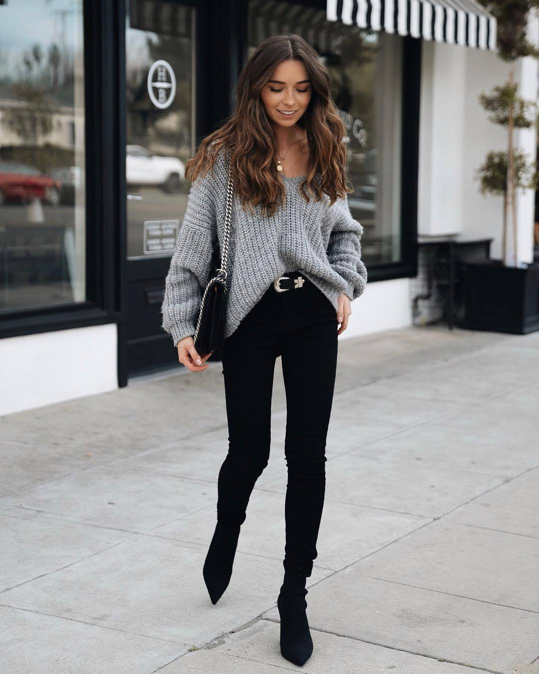 jeans, black skinny jeans, high waisted jeans, black boots
