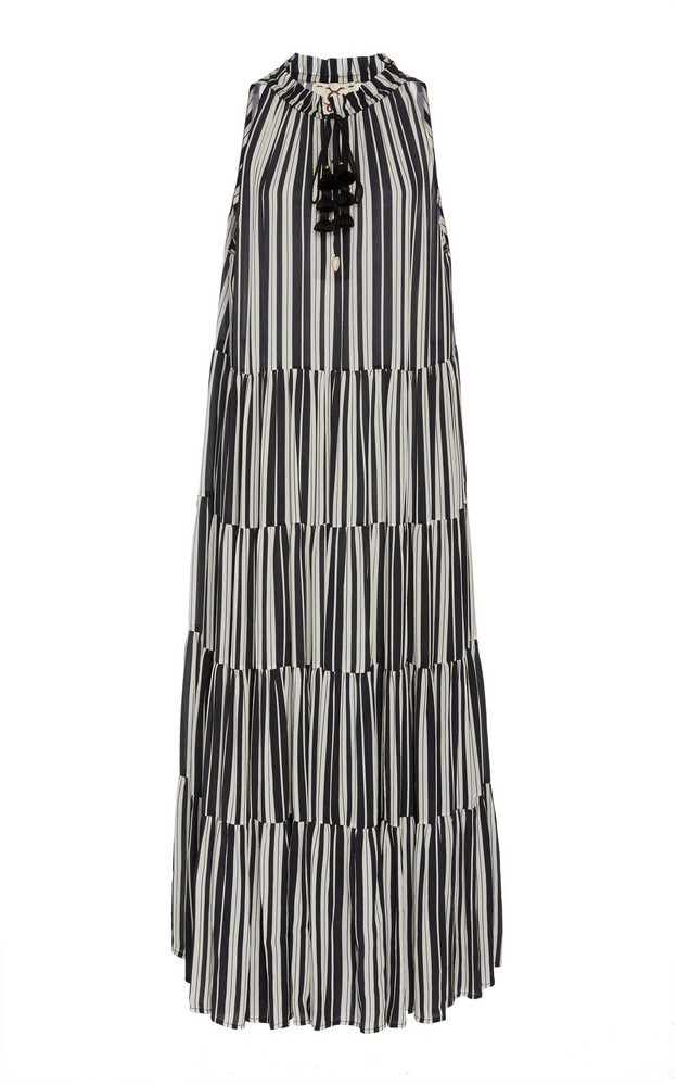 Figue Betty Dress Size: L in black