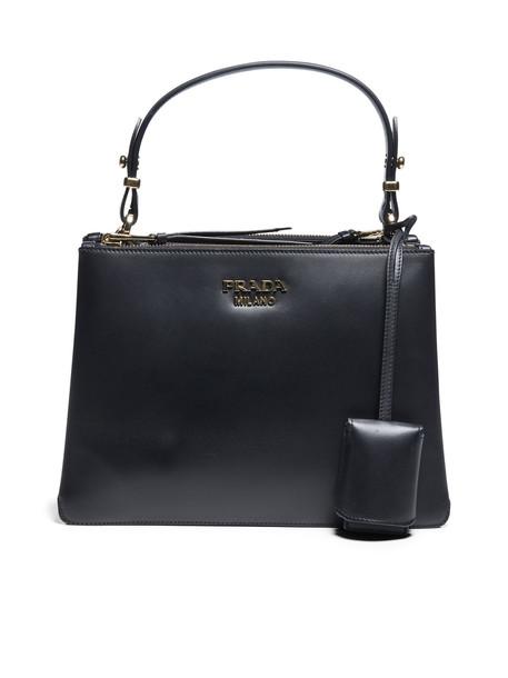 Prada Shoulder Bag in nero