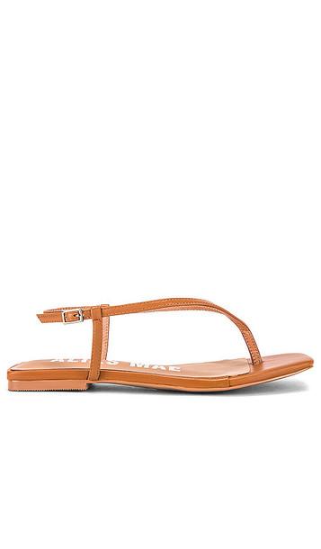 Alias Mae Andie Sandal in Tan