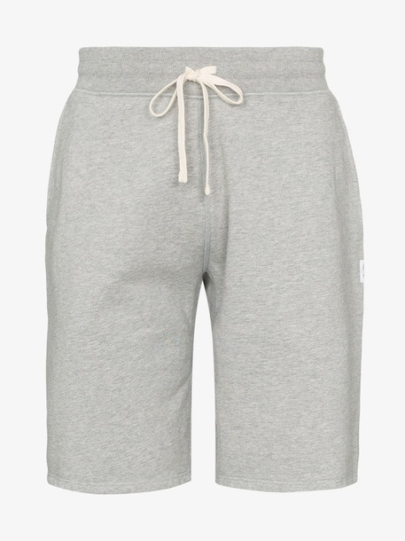 Reigning Champ Cotton Track Shorts