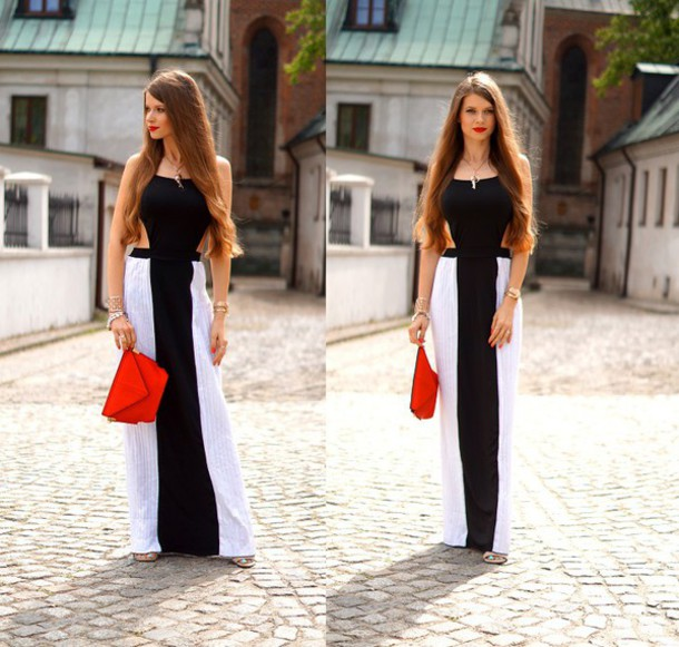 only my fashion style blogger dress jewels