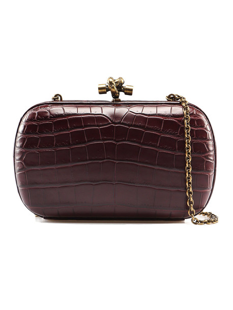 Bottega Veneta Chain Knot Bag