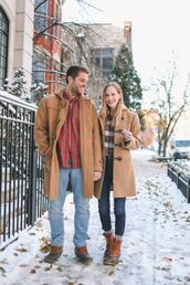 kelly in the city - a preppy chicago life,style and fashion blog,blogger,coat,shirt,shoes,jeans