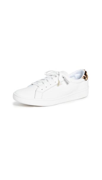 Keds x Kate Spade Ace Sneakers in leopard