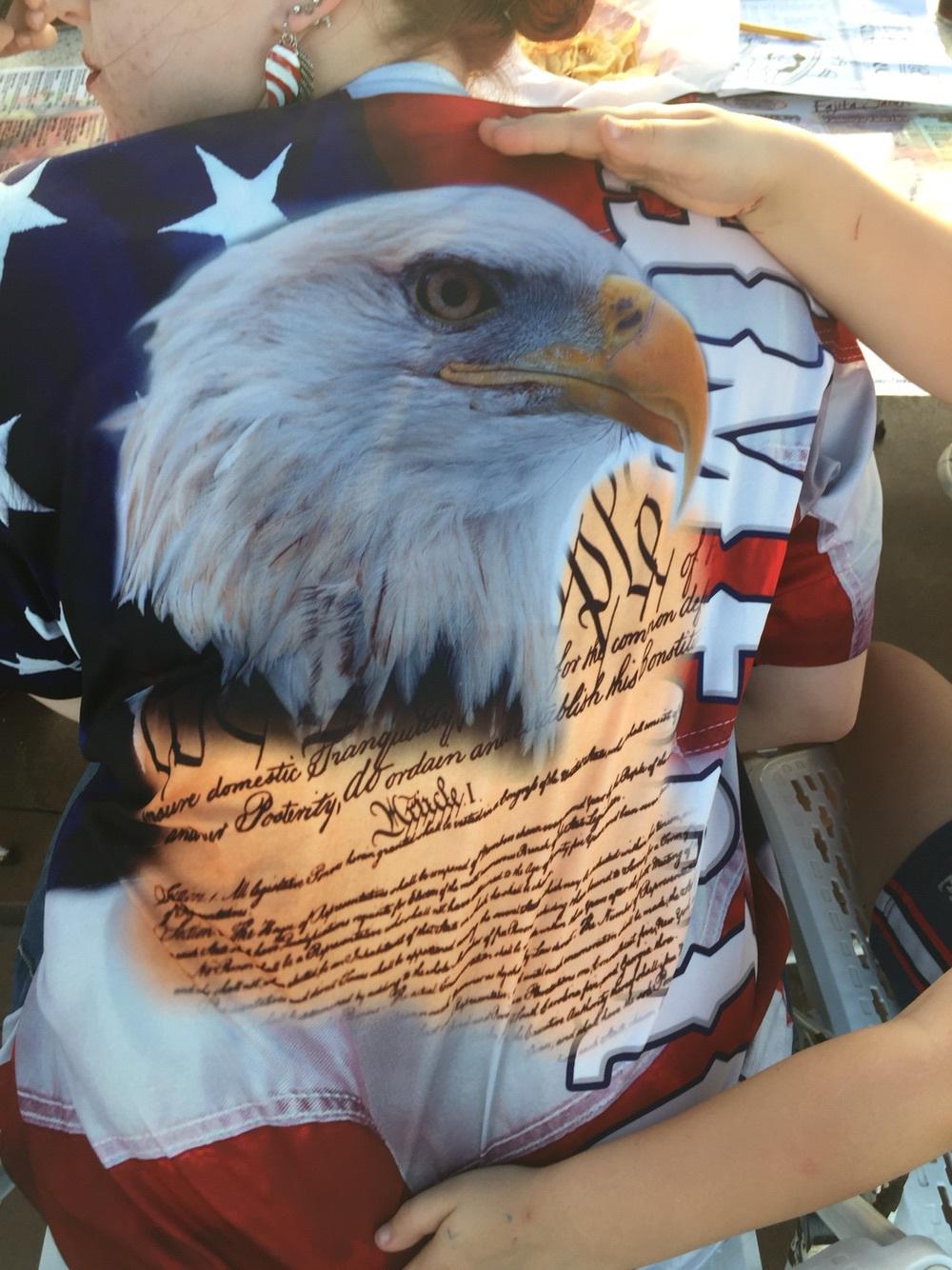 shirt 4th of july shirt