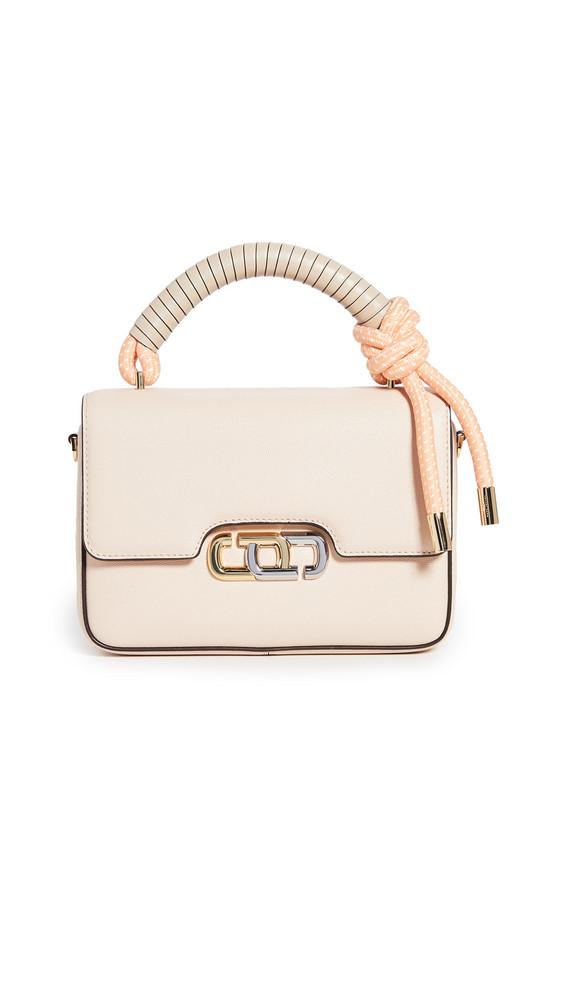 The Marc Jacobs The J Link Shoulder Bag in beige