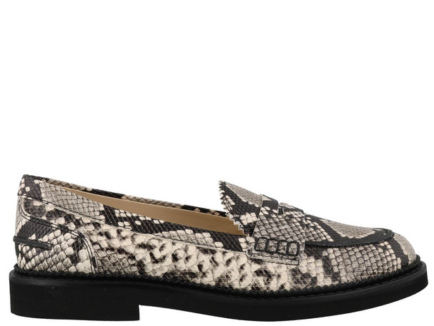 Tods Loafers in beige