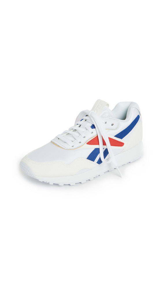 Reebok x Victoria Beckham Rapide Vb Sneakers in blue / red / white