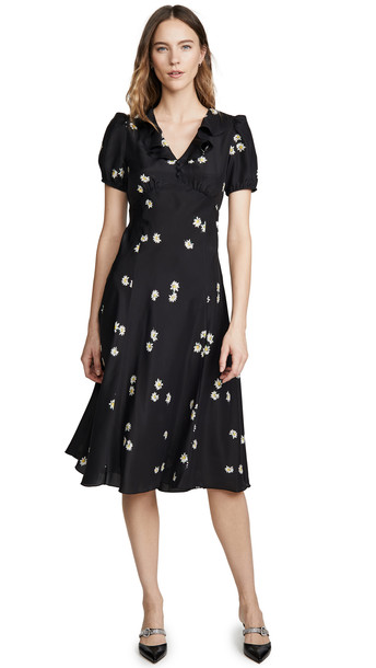The Marc Jacobs The Love Dress in black