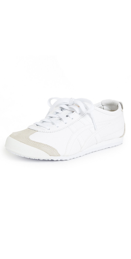 Onitsuka Tiger Mexico 66 Sneakers in white