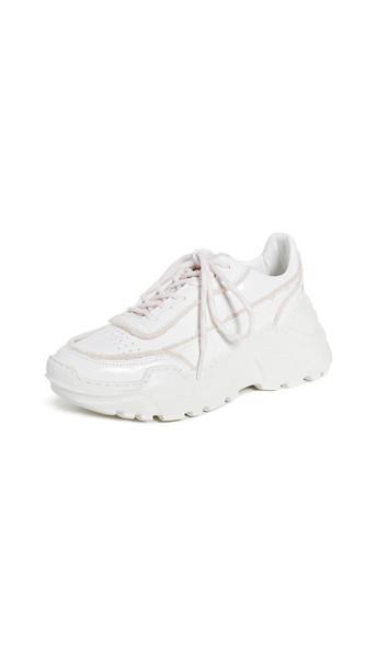 Joshua Sanders Zenith Classic Donna Sneakers in pink