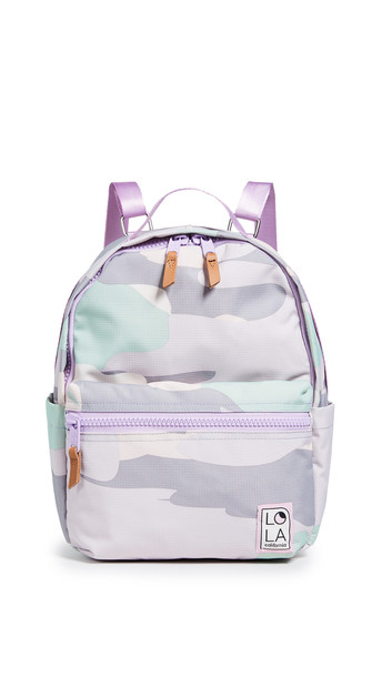 LOLA Starchild Medium Backpack