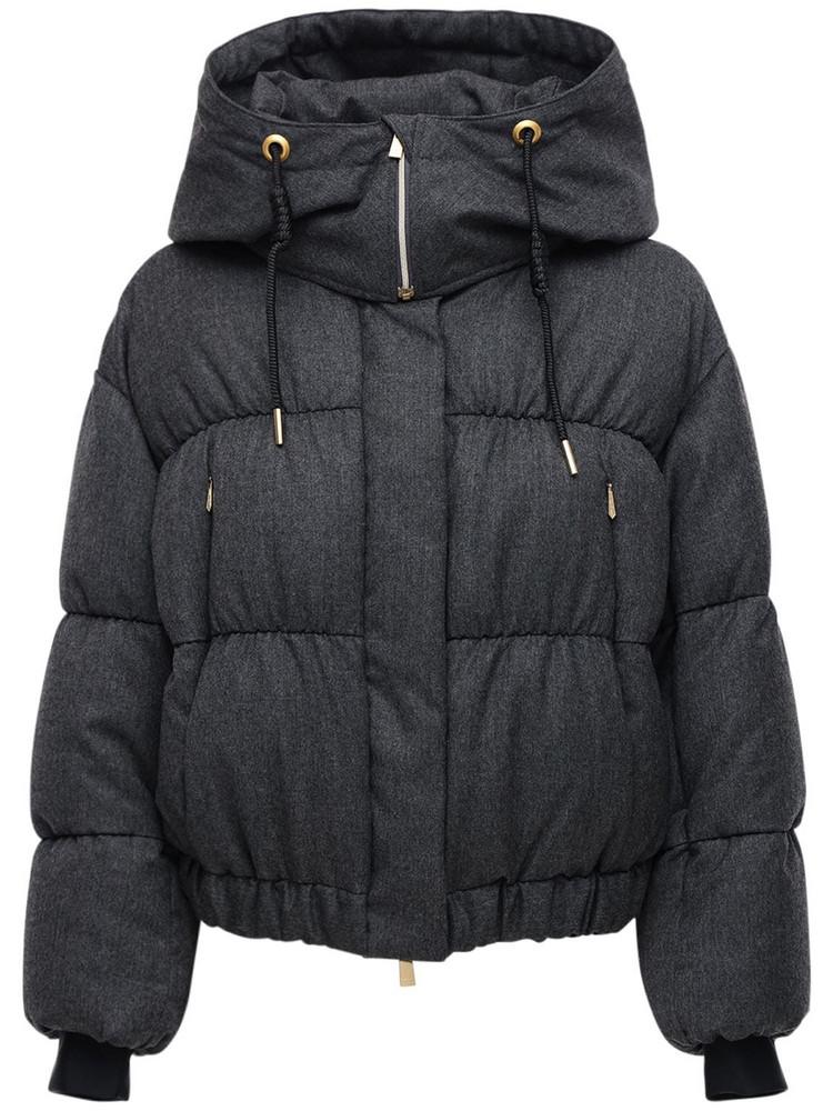 TATRAS Sumatra Down Jacket in grey