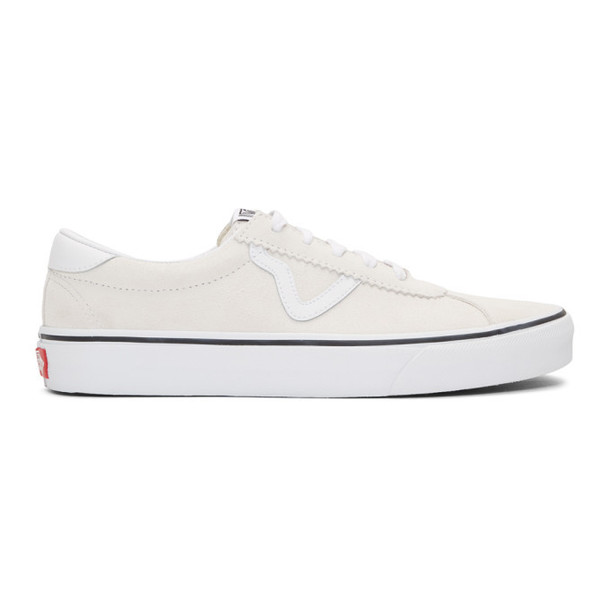 Vans Off-White Sport Sneakers
