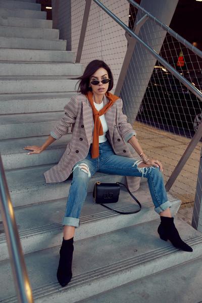 viva luxury blogger shoes