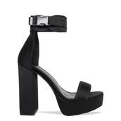 shoes,black,heels