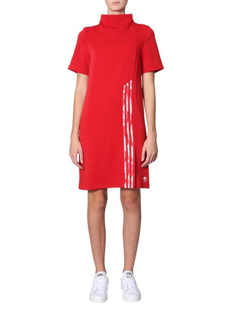 Adidas Originals by Daniëlle Cathari High Neck Dress