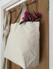 bag,organic cotton bag