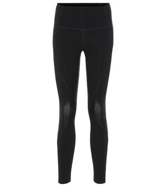 Lndr Ultra Form cropped leggings in black