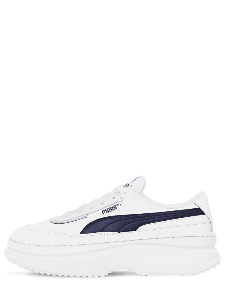 PUMA SELECT Deva L W Sneakers in black / white
