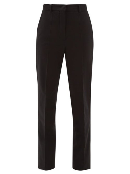 Sportmax - Narvel Trousers - Womens - Black