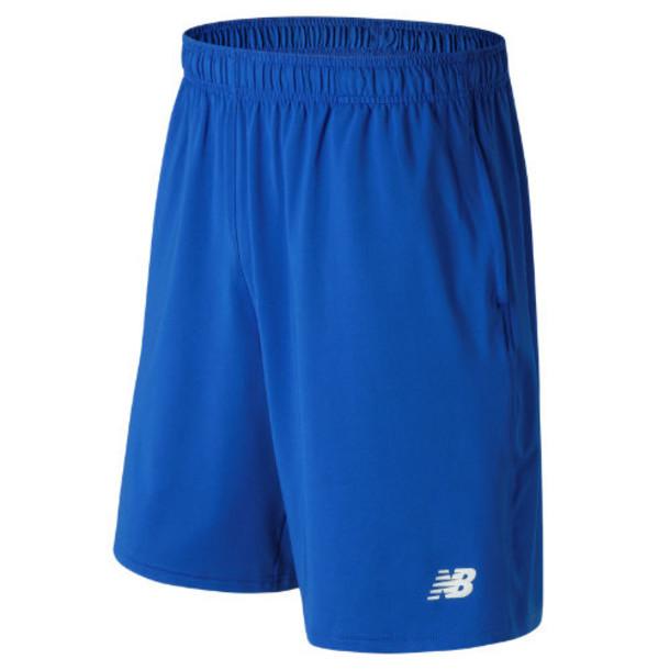 New Balance 555 Men's Baseball Tech Short - Blue (TMMS555TRY)