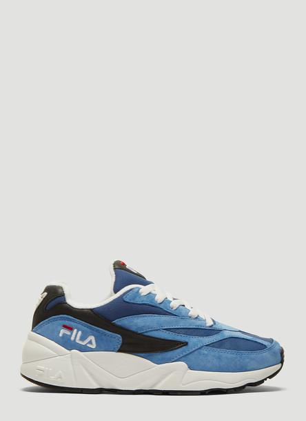 Fila 94 Sneakers in Blue size UK - 05