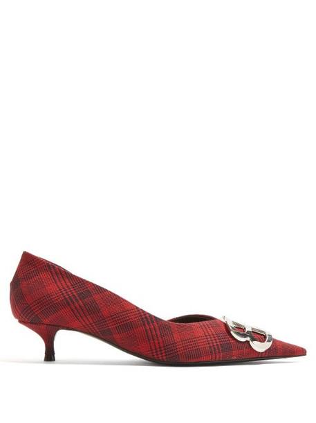 d'orsay pumps pumps red shoes