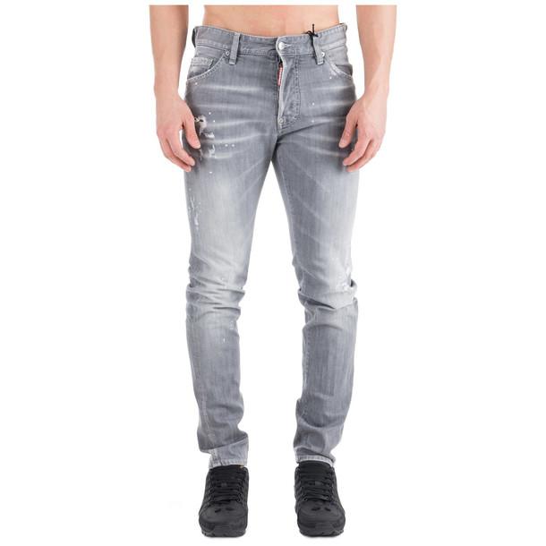 Dsquared2 Men's Jeans Denim Cool Guy