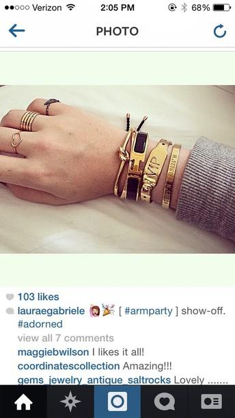 jewels bracelets vip