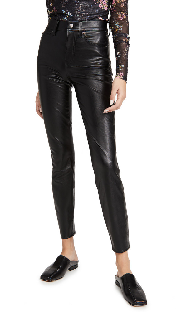 Veronica Beard Jean Debbie Long Pants in black