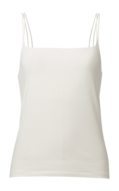 Dorothee Schumacher All Time Favorites Top Size: 0 in white