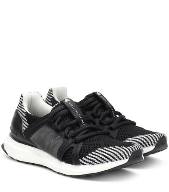 Adidas by Stella McCartney Ultraboost sneakers in black