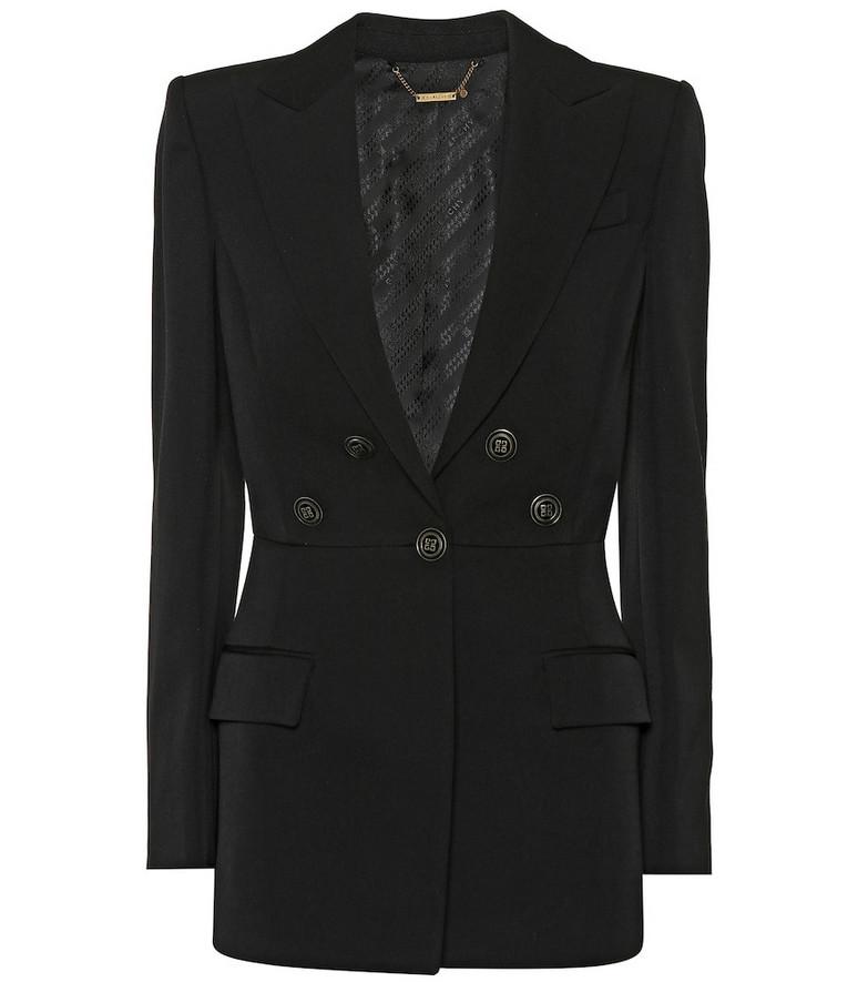 Givenchy Wool blazer in black